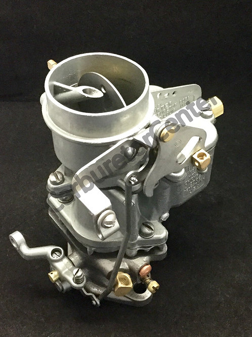 1939-1941 Plymouth Carter Ball and Ball Carburetor *Remanufactured