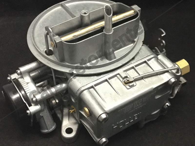 1957-1963 Ford Holley Type Carburetor