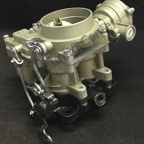 1955-1956 Pontiac Rochester 2GC Carburetor *Remanufactured