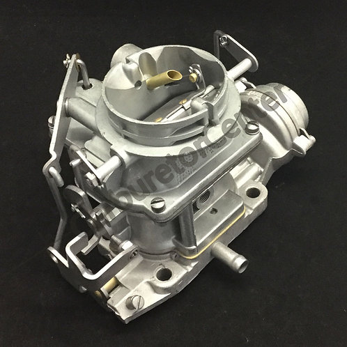 1962-1964 Studebaker Stromberg WW Carburetor *Remanufactured