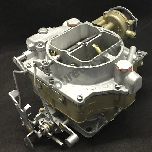 1955-1956 Chrysler Carter WCFB Carburetor *Remanufactured