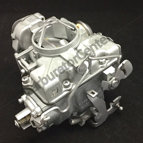 1962-1966 Ford Holley 1940 Type Carburetor *Remanufactured
