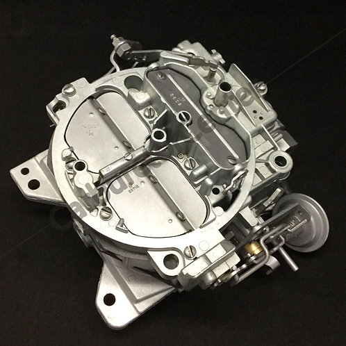 1974 Chevrolet Rochester Quadrajet Carburetor *Remanufactured