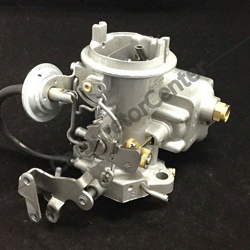 1964-1969 Plymouth Holley 1920 Carburetor *Remanufactured