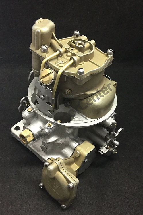 1955 Ford Thunderbird Holley 4000 Carburetor *Remanufactured