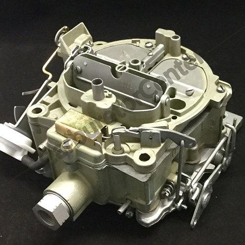 1968-1969 Pontiac Quadrajet Carburetor *Remanufactured