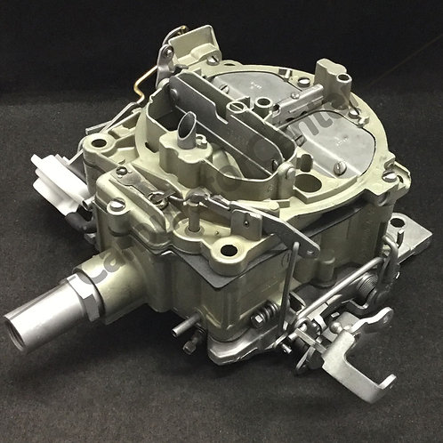 1968 Buick Rochester Quadrajet Carburetor *Remanufactured