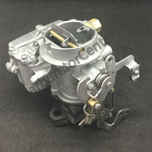 1960-1962 Ford Holley 1904 Type Carburetor *Remanufactured