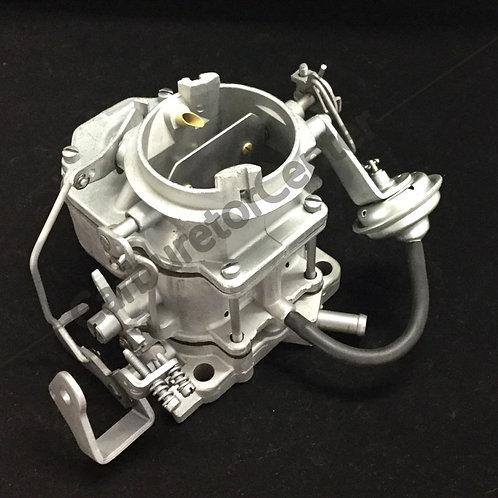 1970-1972 Plymouth Carter BBD Carburetor *Remanufactured