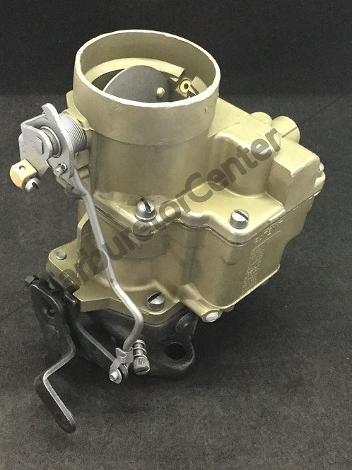 1950-1959 Chevrolet Carter YF 235ci Carburetor *Remanufactured