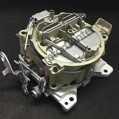 1965-1966 Chevrolet Rochester Quadrajet Carburetor *Remanufactured