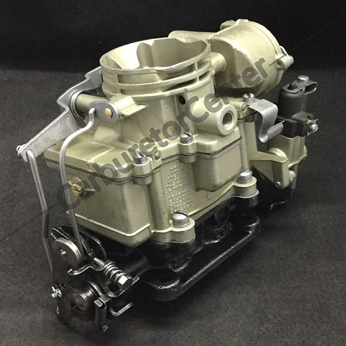 1950-1953 Buick Stromberg AAUVB267 Carburetor *Remanufactured