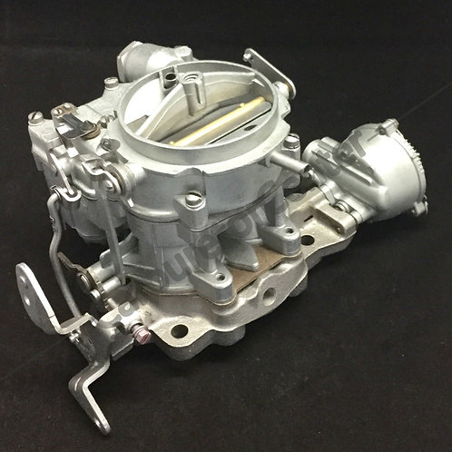 1965-1967 Pontiac Rochester 2GC Carburetor *Remanufactured