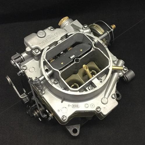 1959-1961 Chevrolet Carter WCFB Carburetor *Remanufactured