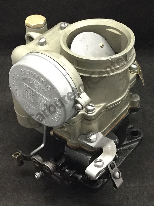 1939-1940 Buick Carter WD0 Carburetor *Remanufactured