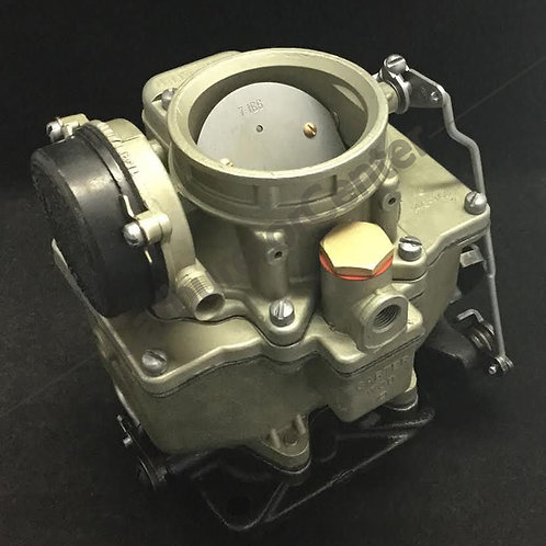 1947-1954 Pontiac Carter WCD Carburetor *Remanufactured