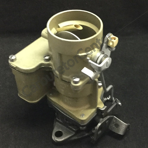 1956-1966 Willys Jeep 6 Cyl. Carter YF Carburetor *Remanufactured