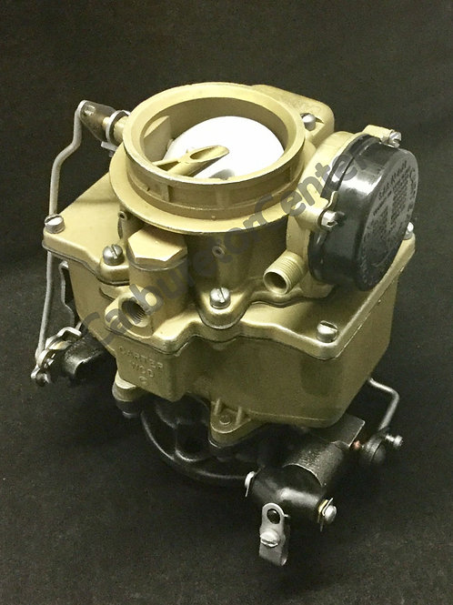 1941-1949 Buick 40-50 Series Carter WCD Carburetor *Remanufactured