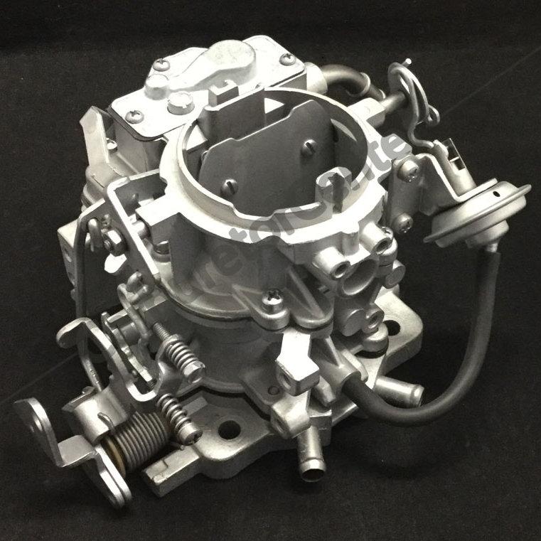 1985-1988 Dodge 318ci Holley Type Carburetor *Remanufactured   Carburetor  Center