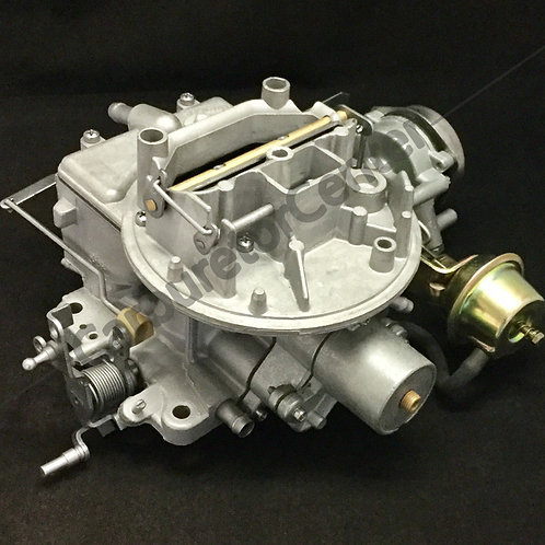 1981-1991 Jeep Motorcraft Carburetor *Remanufactured