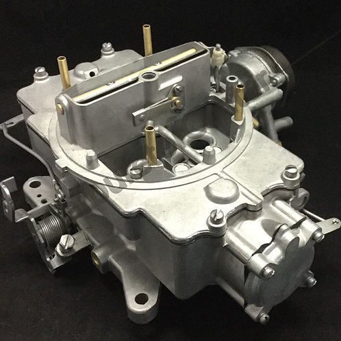 1965-1966 Ford Autolite 4100 1.12V Carburetor *Remanufactured