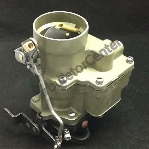 1950 Willys Jeep 4 Cyl. Carter YF Carburetor *Remanufactured