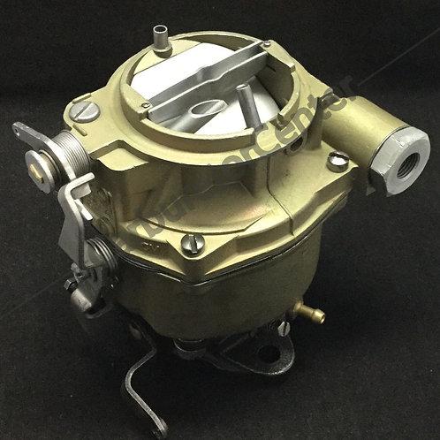 1963-1967 Chevrolet Rochester 235ci B Carburetor *Remanufactured