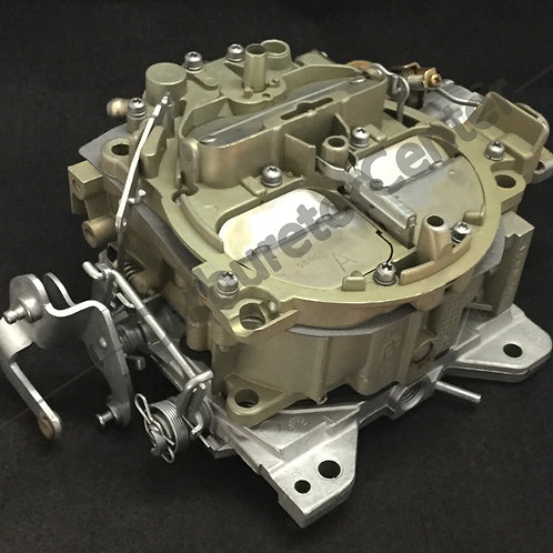 1981-1986 Chevrolet 10 Series Federal Quadrajet Carburetor *Remanufactured