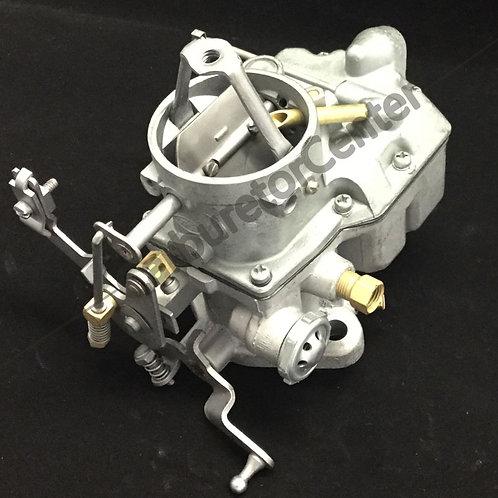 1963-1965 Ford Autolite 1100 Carburetor *Remanufactured