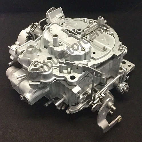 1975-1977 Chevrolet Rochester Quadrajet Carburetor *Remanufactured