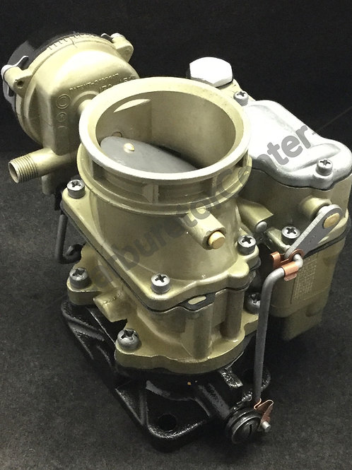 1954-1956 Willys Jeep Carter WGD Carburetor *Remanufactured