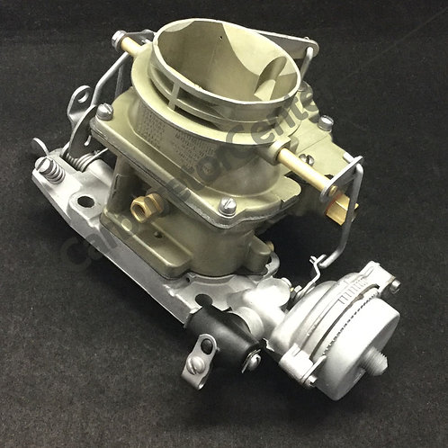 1956 Buick Stromberg WW Carburetor *Remanufactured