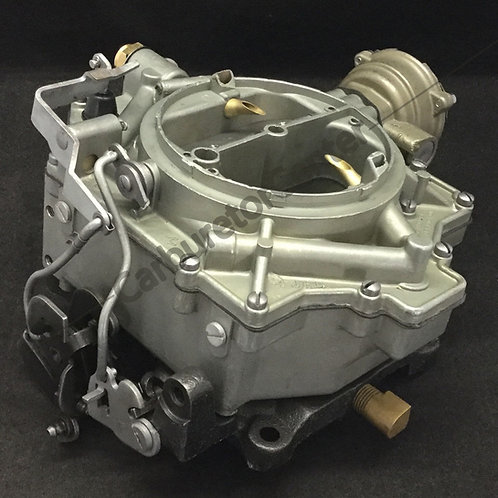 1956 Oldsmobile Rochester 4GC Carburetor *Remanufactured