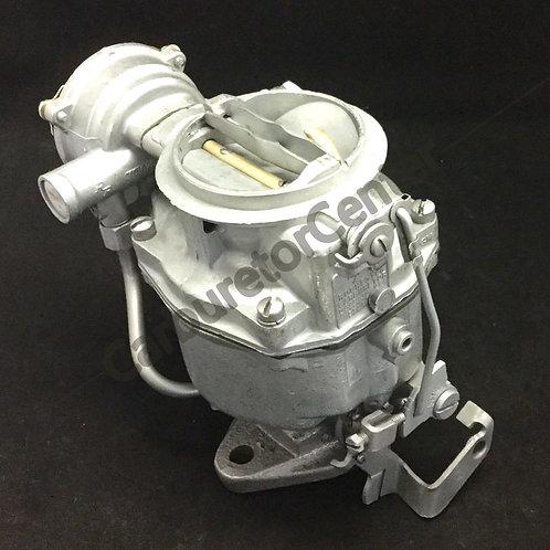 1957-1961 Chevrolet Rochester BC Carburetor *Remanufactured