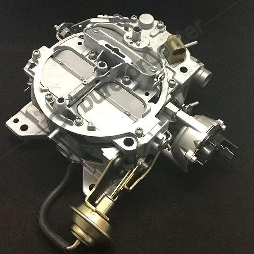 1985-1986 Chevrolet 20 Series Federal, Rochester Carburetor *Remanufactured