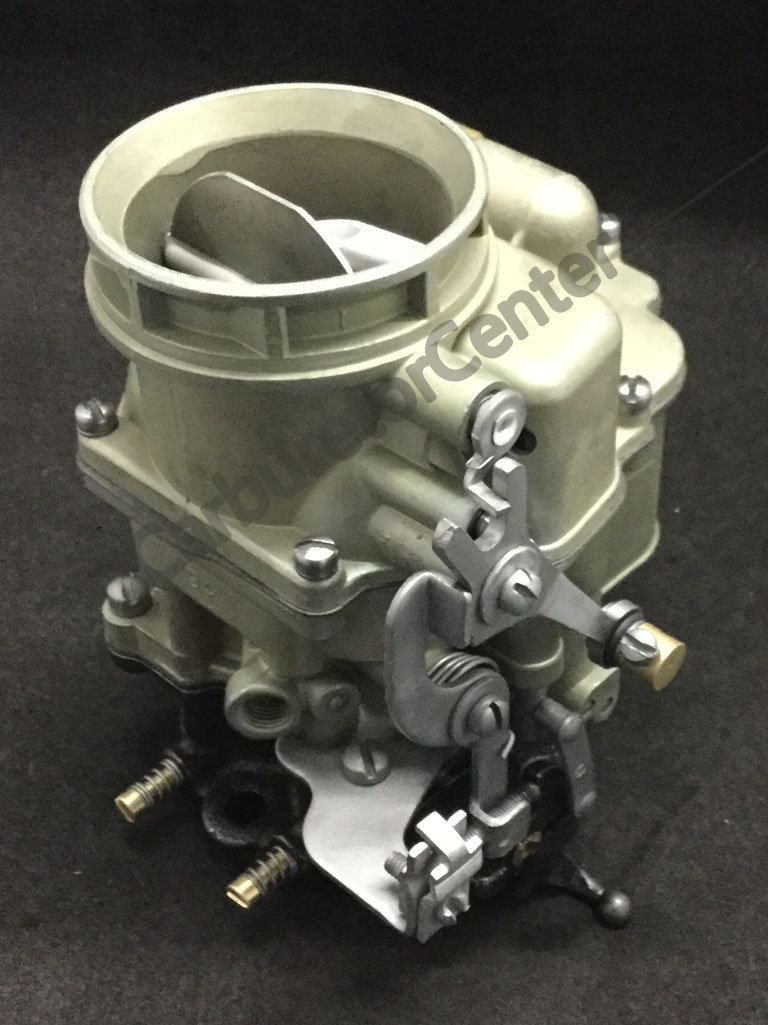 1949-1953 Ford Holley Type Carburetor