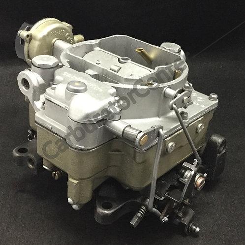 1954-1955 Oldsmobile Carter WCFB Carburetor *Remanufactured