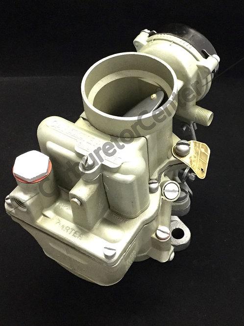 1946-1952 Studebaker Carter WE Carburetor *Remanufactured