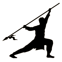 Kung Fu School - Shaolin Spear