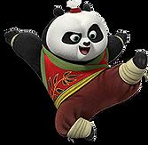 Kung Fu benefits