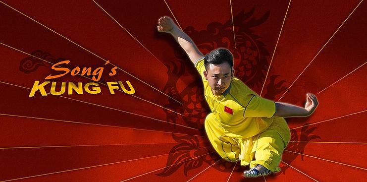 Shaolin Kung Fu Class