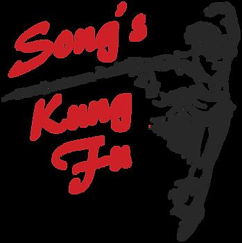 Song's Kung Fu School logo