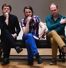 Rembrandt Frerichs Trio