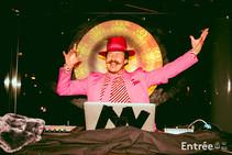 DJ MR VAN WALSH