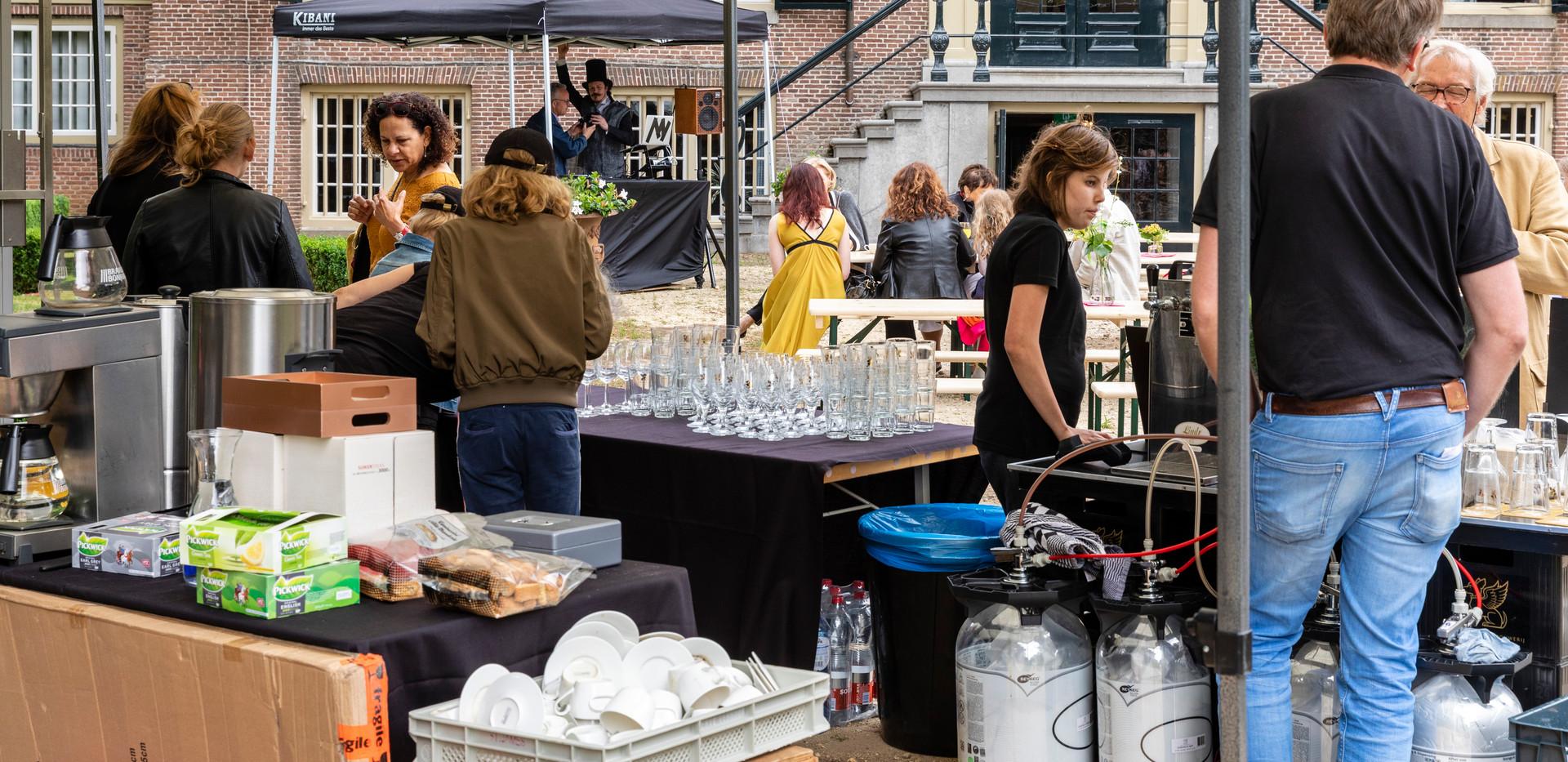 Festival Groeneveld 2018