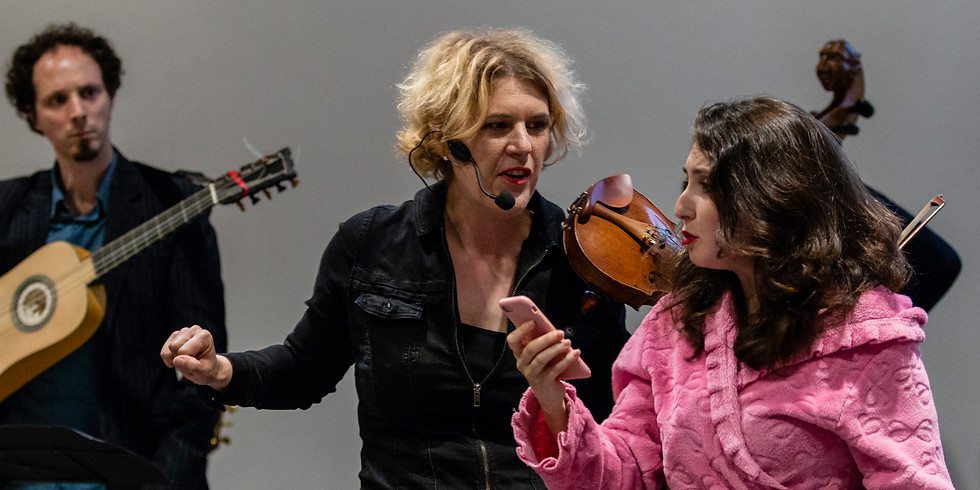 Internationale Händel Festspiele Göttingen