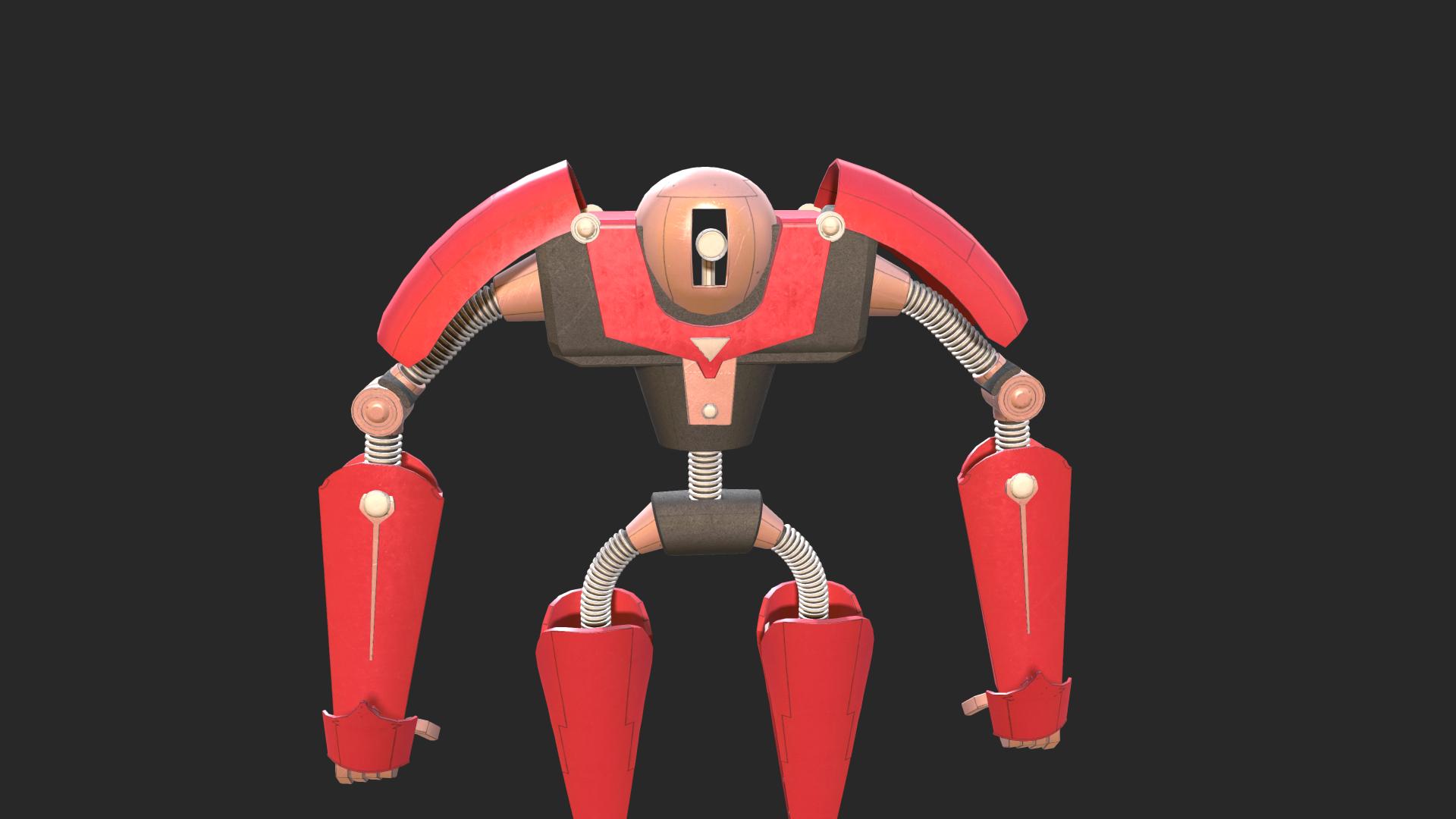 Gallman Bot