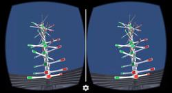 AR: Cardboard Visualizer