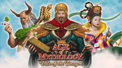 Age of Mythology: TotD