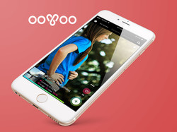 ooVoo Redesign
